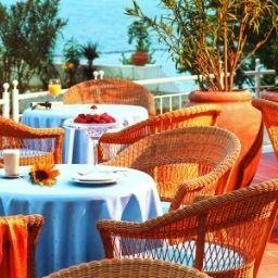 Restaurant Travel Charme Kurhaus Sellin