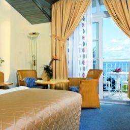 Suite Travel Charme Kurhaus Sellin
