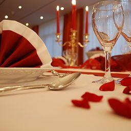 salle de banquet Plaza