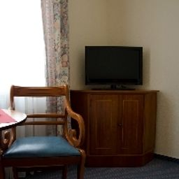 Chambre individuelle (confort) Plaza