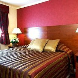 Room Best Western Willow Bank
