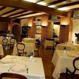 Restaurant AR Los Arcos