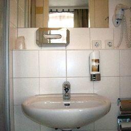 Bathroom Amelie Messe/ICC