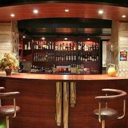 Bar hotelowy Senator