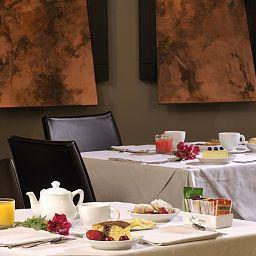 Sala colazione Best Western Metropoli