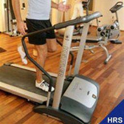 Wellness/fitness Bernstein