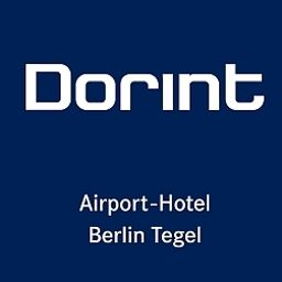 Certificado/logotipo Dorint Airport Tegel Berlin
