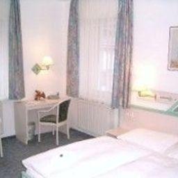 Habitación doble (estándar) Apart Hotel Taucha