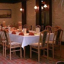 Sala de banquetes Landhaus Marsdorf