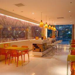 Hotel bar Landmark Amman Conference Center