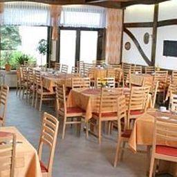 Salle du petit-déjeuner Hüllen