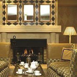 Lobby Brook Mollington Banastre Hotel & Spa