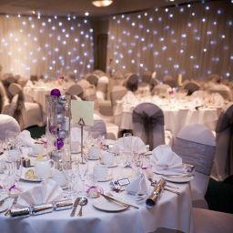 Sala de reuniones Sketchley Grange Hotel and Spa