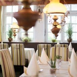 Restaurant Lundenbergsand Hotel & Spa