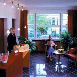 Reception Alte Villa Schlossblick