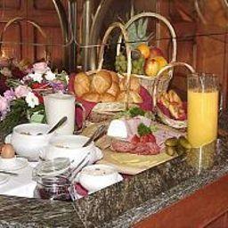 Frühstücks-Buffet Zur Falkenhöhe Falkenau