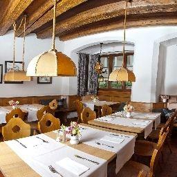 Restaurant/breakfast room Weisses Rössl