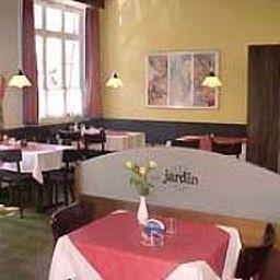 Restaurant Jardin
