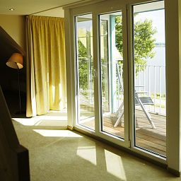 Junior suite Seeblick Friesoythe