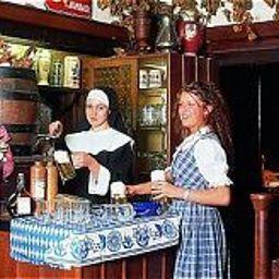 Restaurant Meister Bär Bayreuth