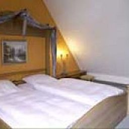 Chambre double (standard) Daucher