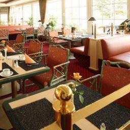 Restaurante/sala de desayunos Europa Hotel Greifswald