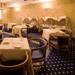 Sala colazione Mentana