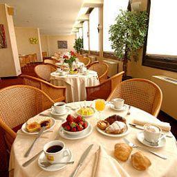 Salle du petit-déjeuner Palazzo delle Stelline