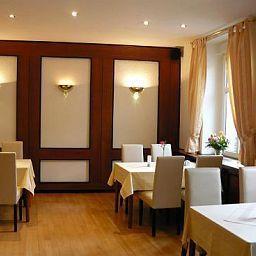 Restaurant/salle de petit-déjeuner Krone