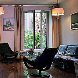 Hotel interior Hotel Bac Saint Germain