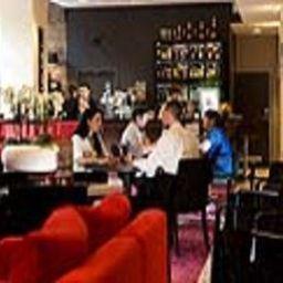 Hotel bar Ramada Plaza