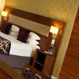 Room Ramada Plaza