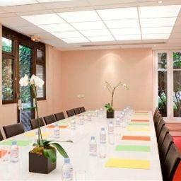 Conference room Montparnasse Alesia