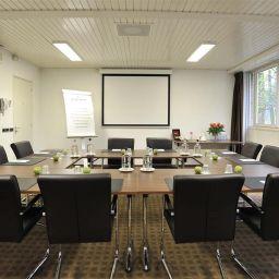 Sala konferencyjna Princess Hotel Amersfoort