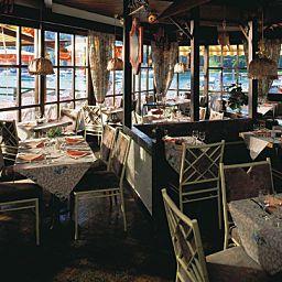 Restaurant Seegarten Marina