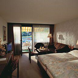 Chambre Seegarten Marina