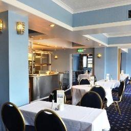 Restaurant Cooden Beach
