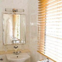 Bagno in camera Somerville Dolan Hotels