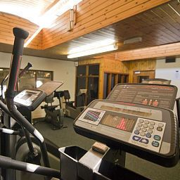 Wellness/fitness area The Mayfair Modern Hotels Bailiwick of Jersey (Bailiwick of Jersey)