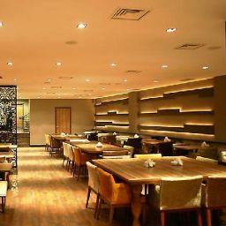 Restaurant Carlton