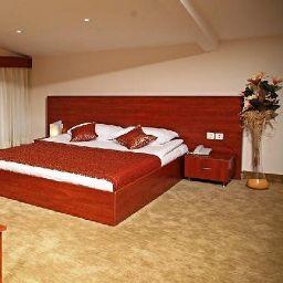 Chambre Carlton