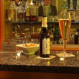 Hotel bar Arcadia