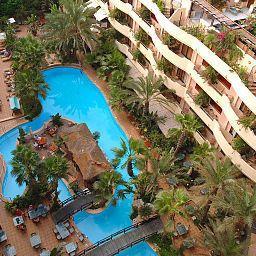 Garden Fortina Spa Resort