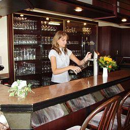 Hotel bar Mecklenheide