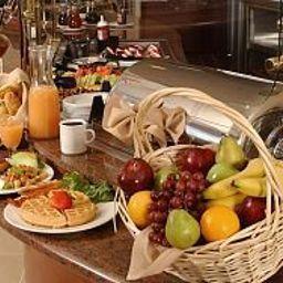 Breakfast buffet Mecklenheide