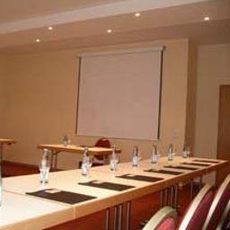 Business center Wegner