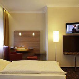 Single room (standard) Wegner