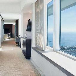 Suite Hotel Arts Barcelona
