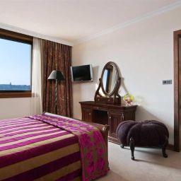 Suite Hilton Prague