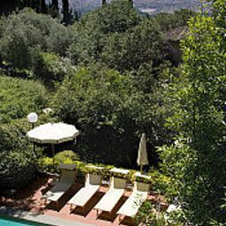 Piscine Villa Fiesole